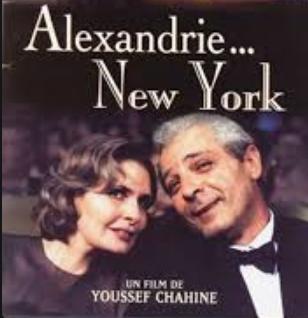 Alexandria New York